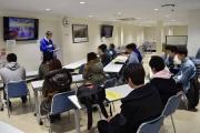 留学生対象 平日学校見学相談会